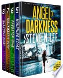 "Angel Of Darkness Books 05-08 : the hard way. ★★★★★ ""fabulous story arcs, pulse-pounding..."