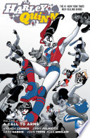 Harley Quinn Vol  4  A Call to Arms