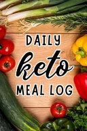 Daily Keto Meal Log