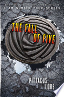 download ebook the fall of five pdf epub