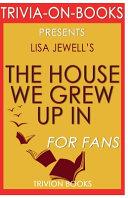 The House We Grew Up In Pdf/ePub eBook