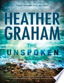 The Unspoken  Krewe of Hunters  Book 7