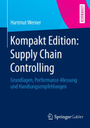 Kompakt Edition: Supply Chain Controlling