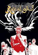 Batman Year One Ra S Al Ghul