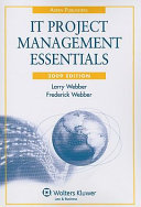IT Project Management Essentials : project management essentials is a...