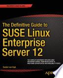illustration The Definitive Guide to SUSE Linux Enterprise Server 12