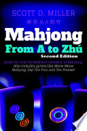 Mahjong From A To Zh