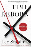 Time Reborn-book cover