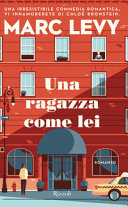 Una ragazza come lei Book Cover