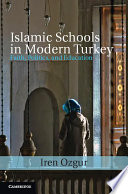 Islamic Schools in Modern Turkey