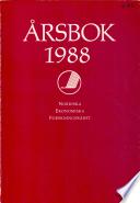 Årsbok 1988