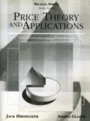 Study guide  to  Price theory and applications