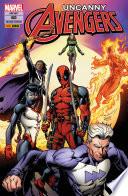Uncanny Avengers 3   Ultrons R  ckkehr
