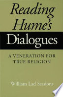 Reading Hume S Dialogues