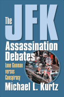 The JFK Assassination Debates Pdf/ePub eBook