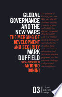 Global Governance and the New Wars