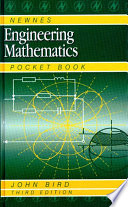Newnes Engineering Mathematics Pocket Book book