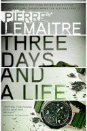 Book Three Days and a Life
