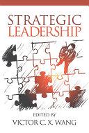 download ebook strategic leadership pdf epub