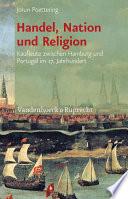 Handel, Nation und Religion