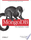 MongoDB  The Definitive Guide