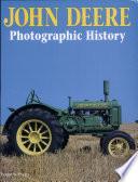 John Deere Photographic History