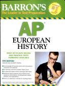 Barron s AP European History