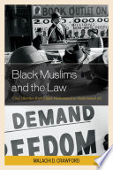 Black Muslims and the Law