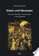 Krisen und Neurosen - Das Werk Stanislaw Przybyszewskis in der literarischen Moderne