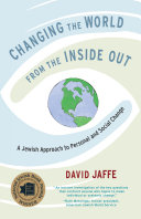 Book Changing the World from the Inside Out