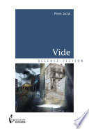 illustration du livre Vide