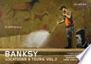 Banksy Locations   Tours Volume 2