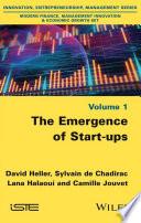 The Emergence of Start-ups