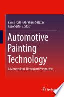 Automotive Painting Technology