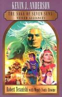 Veiled Alliances : revelatory prequel to the saga novels hidden empire...