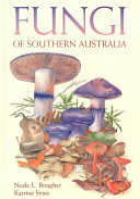 Fungi of Southern Australia