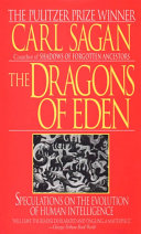 Dragons Of Eden : fifteen billion years ago, to the...