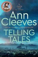 Book Telling Tales
