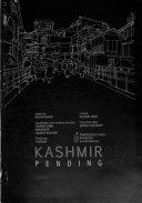 Kashmir Pending