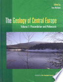 The Geology Of Central Europe Precambrian And Palaeozoic book