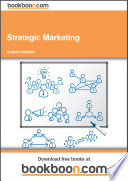 Strategic Marketing