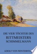 Die vier T  chter des Rittmeisters Schimmelmann