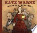 Book Kate Warne  Pinkerton Detective