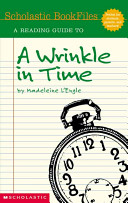 a reading guide to a wrinkle in time by madeleine l engle