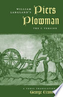 William Langland s  Piers Plowman