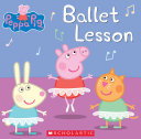 Ballet Lesson  Peppa Pig