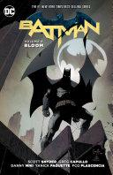 Batman Vol  9  Superheavy