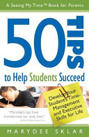 50 Tips to Help Students Succeed