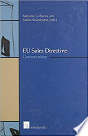 E U  Sales Directive