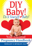 DIY Baby  Do It Yourself Baby